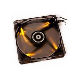 BitFenix Spectre 120mm LED Case Fan: 1000RPM - Orange LED