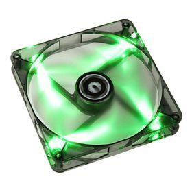 BitFenix Spectre 120mm LED Case Fan: 700-1800RPM - Green LED