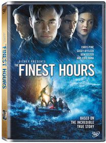 The Finest Hours (DVD)