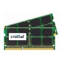 Crucial 8GBkit 1866mhz DDR3l SO-DIMM