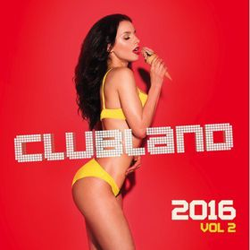Various - Clubland Vol 2 (CD)