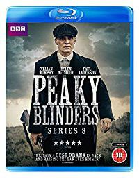 Peaky Blinders: Series 3 (Blu-Ray)