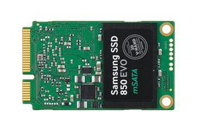 SAMSUNG 850 EVO mSATA 1 TB SSD