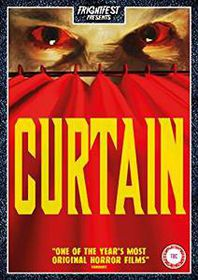 Curtain (DVD)