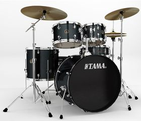 Tama Rhythm Mate Drum Kit (Complete With Cymbals) - RM52KH6C-CCM