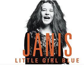 Janis: Little Girl Blue (CD)