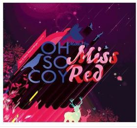 Various Artists - Oh So Coy Mixed By Miss Red (CD)