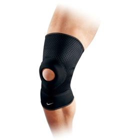 Men's Nike Open Patella Knee Sleeve