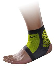 Men's Nike Pro Combat Hyper strong Ankle Sleeve