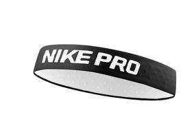Nike Pro Headband - Black/White