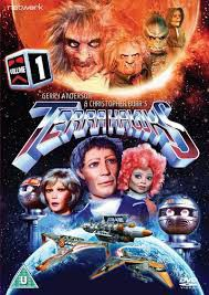 Terrahawks: Series 1 (DVD)