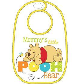 Disney - Winnie The Pooh Jersey Bib