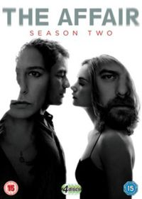 Affair: Season 2 (DVD)