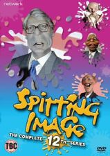 Spitting Image: The Complete Twelfth Series (DVD)