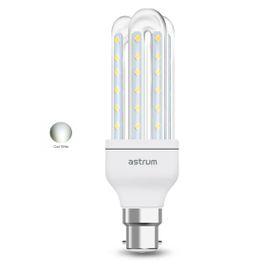 Astrum LED Corn Light 07W 36P B22 - K070 Cool White