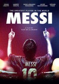 Messi (DVD)