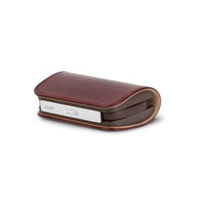 Moshi IonBank 3K Power Bank - Burgundy Red