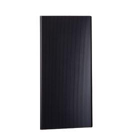 Meeco Business Card Holder Black