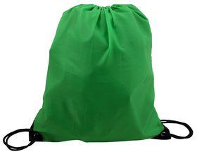 Marco 210T Poly String Bag - Dark Green
