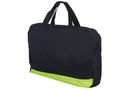 Marco Document Bag - Lime Green
