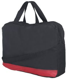 Marco Document Bag - Red