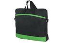 Marco Messenger Laptop Bag - Green
