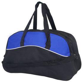 Marco Wave Sports Bag - Royal Blue