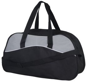 Marco Wave Sports Bag - Grey