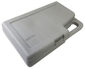 Marco Car Emergency Case - Silver