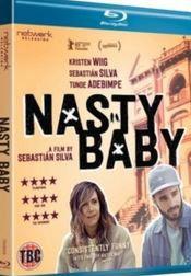 Nasty Baby (Blu-Ray)