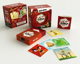 Angry Birds Gobbit Angry Birds