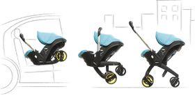 Doona - Car Seat - Turquoise