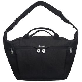 Doona - All Day Bag - Black