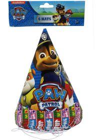 Paw Patrol Hats
