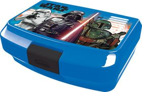 Star Wars Classic Empire Trek Sandwich Box