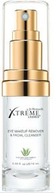 Xtreme Lashes Eye Make-Up remover and Facial Cleanser - 15ml