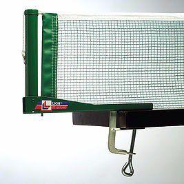 Lion Pro Deluxe Table Tennis Net