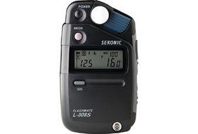 Sekonic L-308S Flashmate Exposure Meter