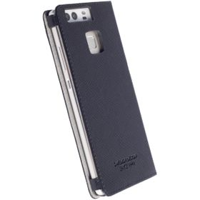 Krusell Malmo FolioCase for the Huawei P9 - Black