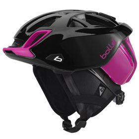 Bolle The One Road Standard Black and Pink