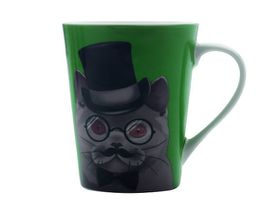 Maxwell and Williams - Christopher Vine The Mob Mug Oliver - 420ml