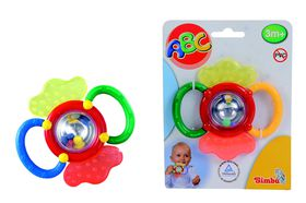Simba - ABC Activity Rattle