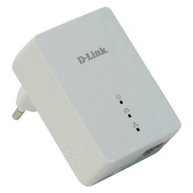 D-Link DHP-208AV Powerline AV Mini Adapter