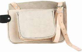 Fragram - Leather Nail Bag