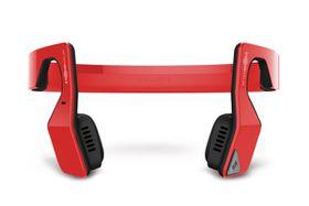 Aftershokz Out of Ear Bone Conduction Headphones Bluez 2S A500S - Red
