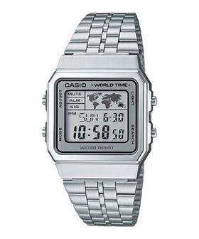 Casio Mens A500WA-7DF Digital Watch