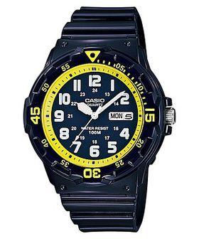 Casio Mens MRW-200HC-2BVDF Analogue Watch
