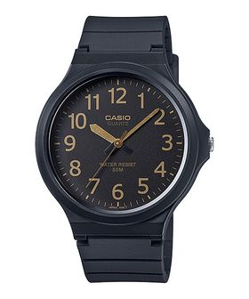 Casio Mens MW-240-1B2VDF Analogue Watch