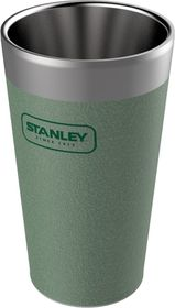 Stanley - Classic 354ml Stacking Pint - Green & Steel