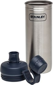 Stanley - Adventure 798ml Water Bottle - Polished Stainless Steel
